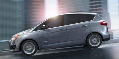 Ford C-max Hybride 2016