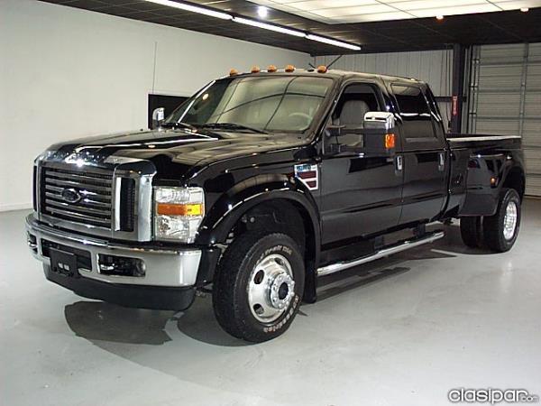 ford f 350 xlt 6x6 diesel crew cab 2010 occasion vendre. Black Bedroom Furniture Sets. Home Design Ideas