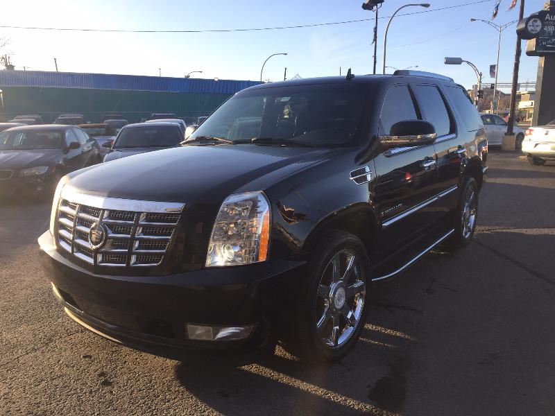 cadillac escalade luxury dvd navigation awd 7 passagers 2007 occasion vendre laval chez auto. Black Bedroom Furniture Sets. Home Design Ideas