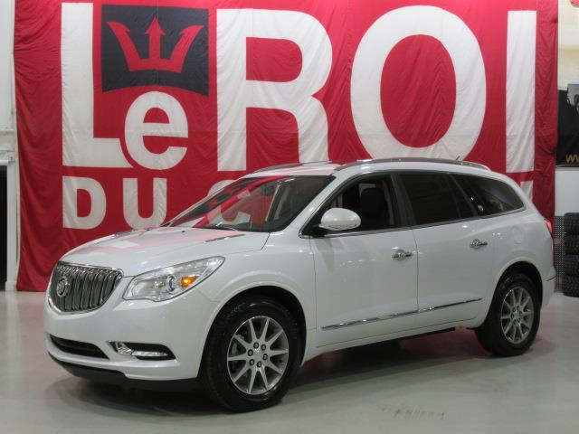 Buick Enclave 2016 7 PASS CUIR TOIT PANO AWD #A6175
