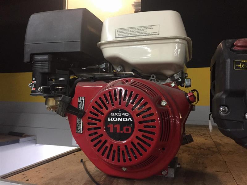 Honda GX340 2006