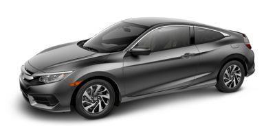 Honda Civic Coupe 2017 #317478