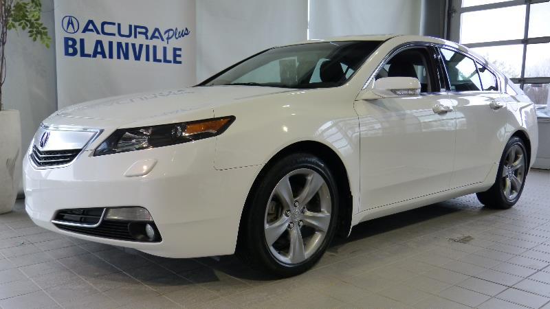 Acura TL 2013 TECHNOLOGIE ** SH-AWD ** #P5269