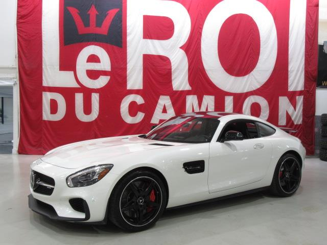 Mercedes-Benz AMG GT 2017 AMG GT S 503HP CARBON #AC119