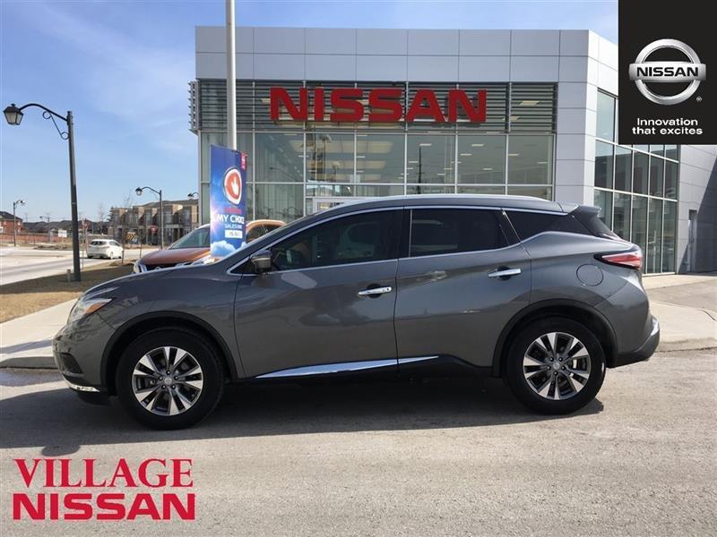 2015 Nissan Murano SL #70172A