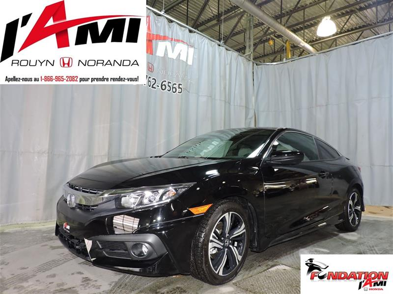 Honda Civic Coupe 2016 EX-T #16301