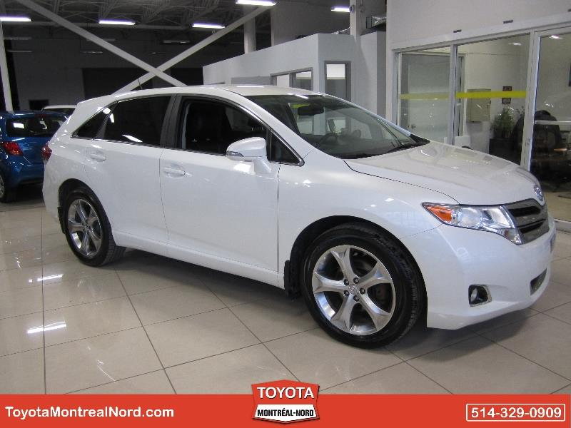Toyota Venza 2013 FWD V6 Aut Ac Gr. Electric #2579 AT
