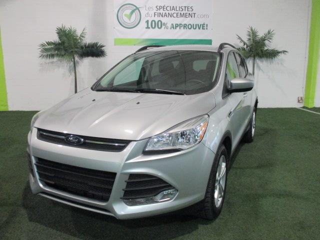 Ford Escape 2014 SE 4WD #1633-04