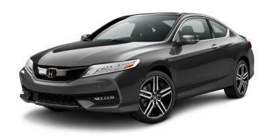 Honda Accord Coupe 2017 #317490