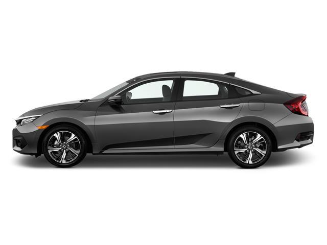 2017 Honda Civic DX #17-0504