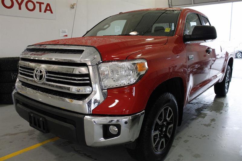 2016 Toyota Tundra TRD #18146A