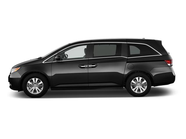 2017 Honda Odyssey SE 8 Passenger Bluetooth #17-0521