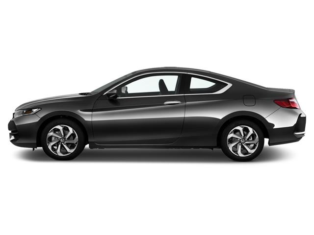 2017 Honda Accord Coupe Touring #H15566