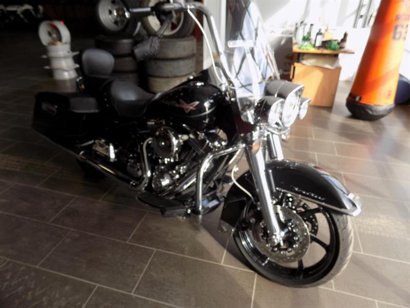2013 Harley Davidson FLHR #M613073