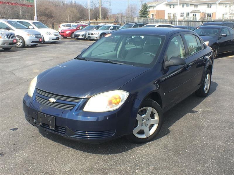 2008 Chevrolet Cobalt 4-dr