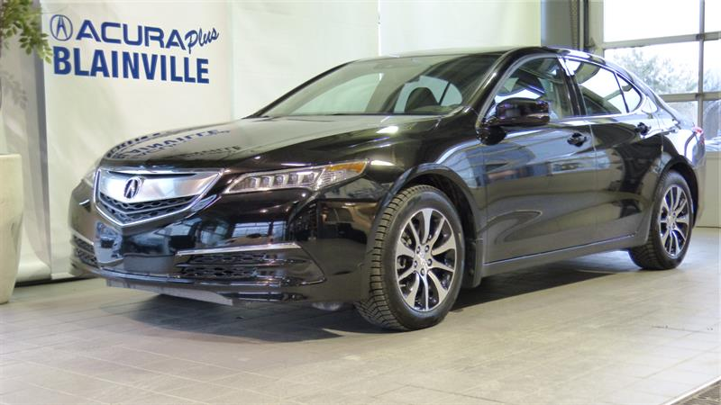 Acura TLX 2016 FWD Tech #163654