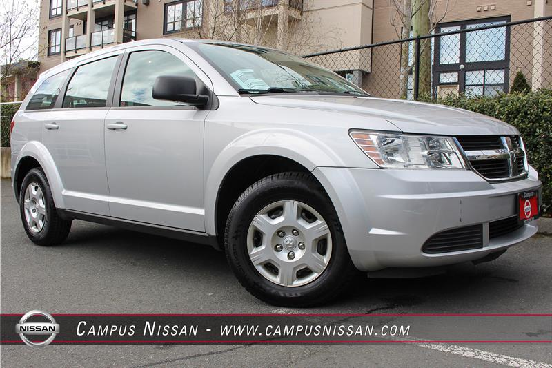 2010 Dodge Journey SE FWD #JN2520