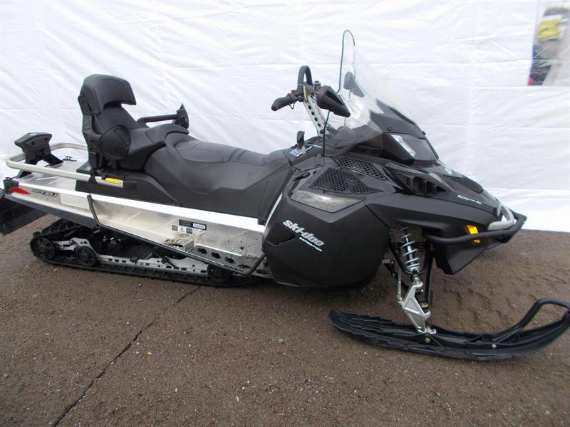 Ski-Doo Expedition 600 etec 2014