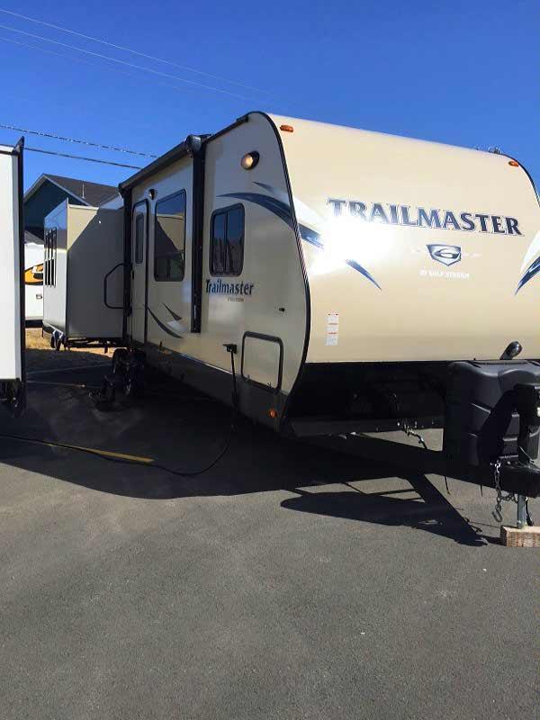 Trail Master 298ISL 2016