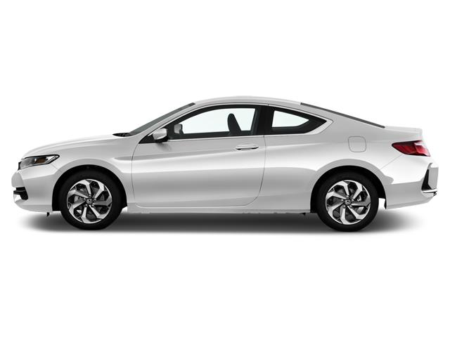 2017 Honda Accord Coupe Touring #H15205