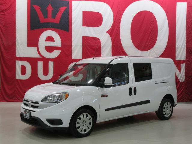 Ram ProMaster City Wagon 2015