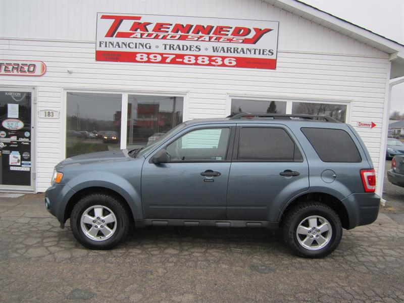 2010 Ford Escape 4WD 4dr I4 Auto XLT #B73015