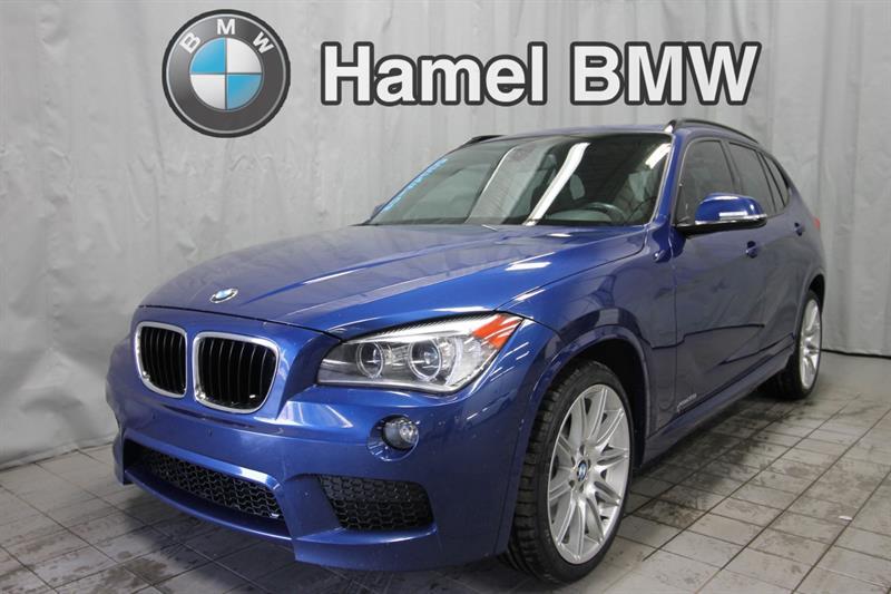 BMW X1 2014 AWD 4dr xDrive35i #U17-063