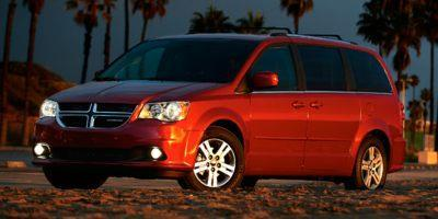 Dodge Grand Caravan 2017 MULTIPLACES #17191