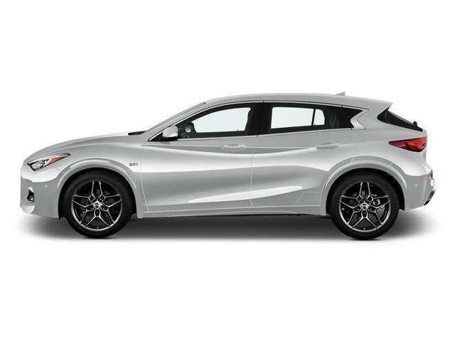 2017 Infiniti QX30 AWD #17-QX3025
