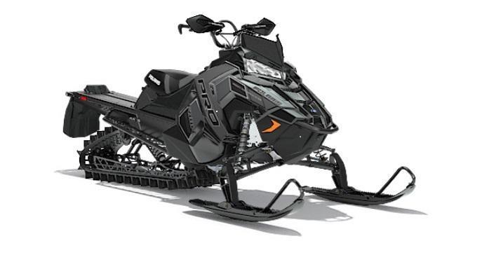 Polaris 800 PRO-RMK 155 2018
