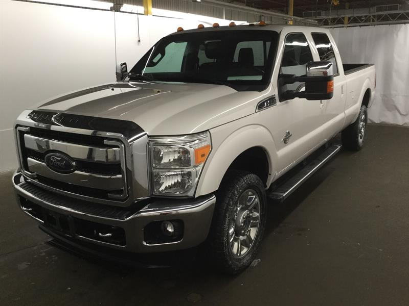 Ford F-350 2014
