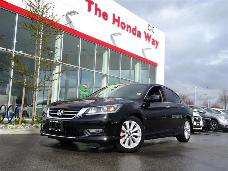 2013 Honda Accord Sedan