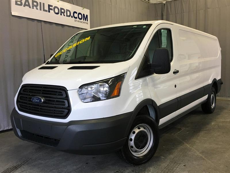 Ford Transit 2015 Cargo Van T-150 #C6237