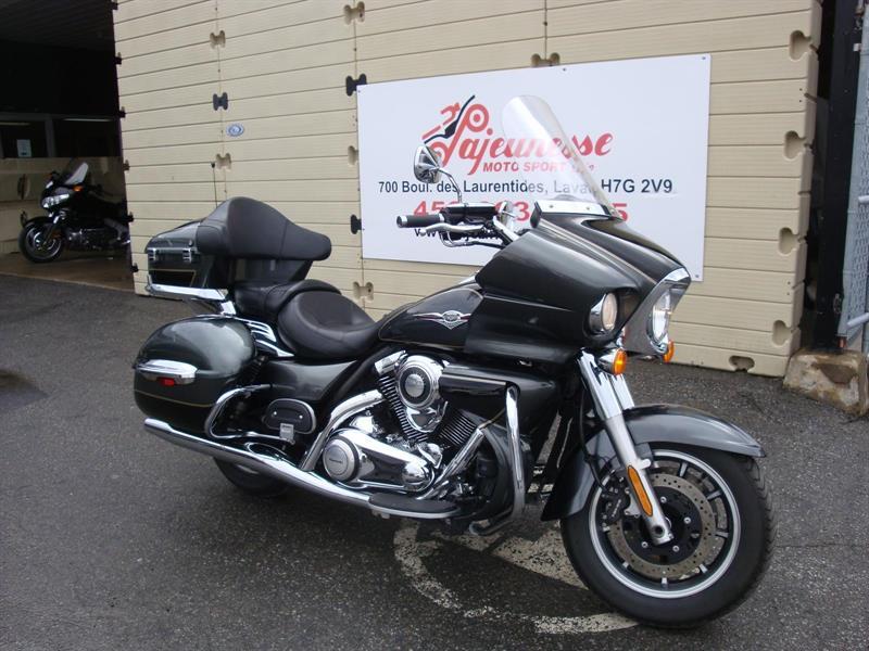 Kawasaki VOYAGER VULCAN 1700 2011