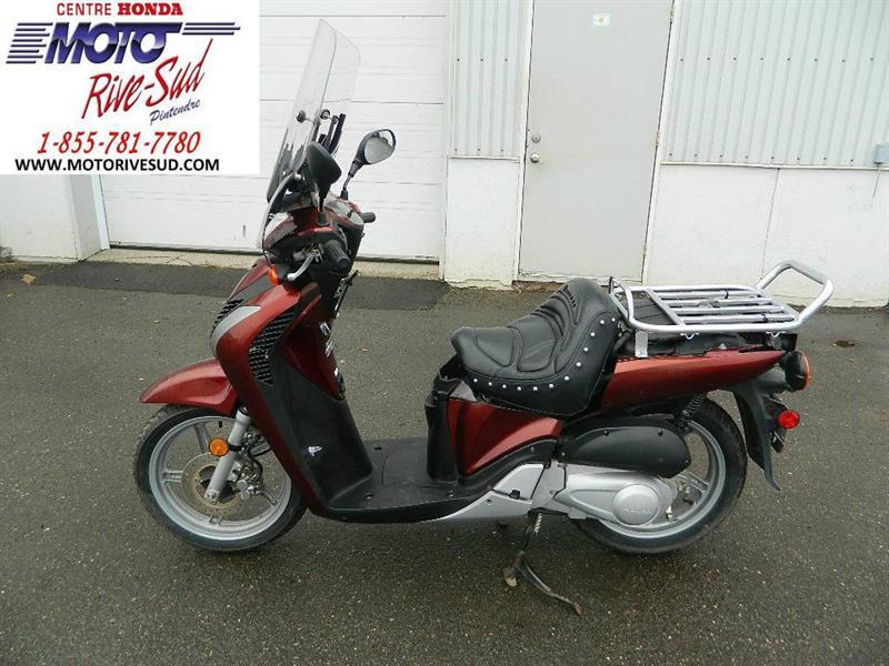 SCOOTER Honda SH 150 2010