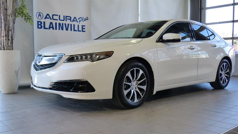 Acura TLX 2016 FWD Tech #163446