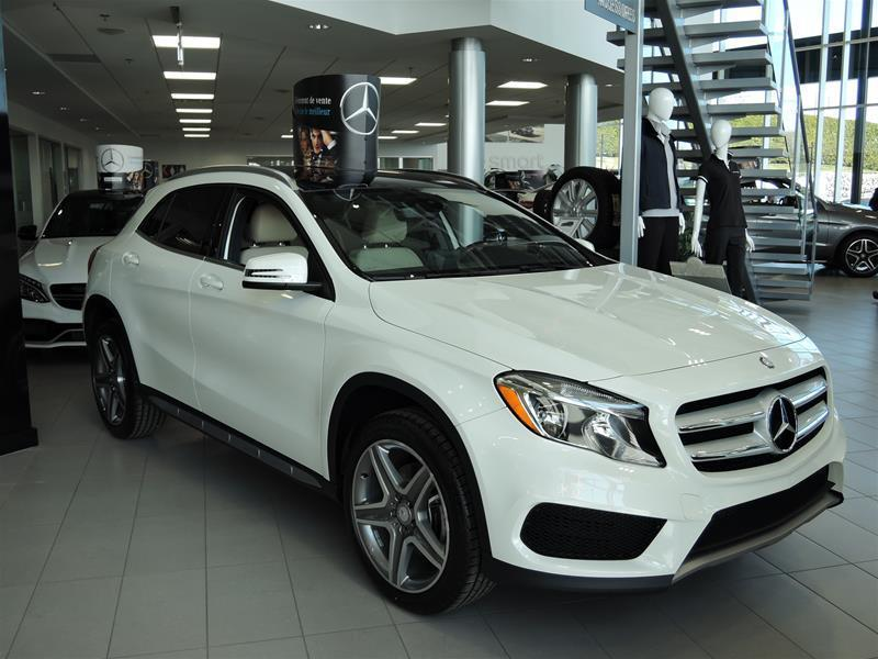 2017 mercedes benz gla250 4matic suv new for sale in for 2017 mercedes benz gla250 suv