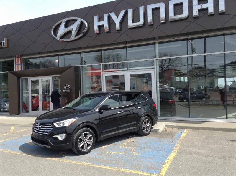 Hyundai Santa Fe 2013 XL #6814A