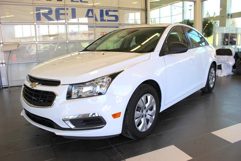 Chevrolet Cruze 2015 LS #72925
