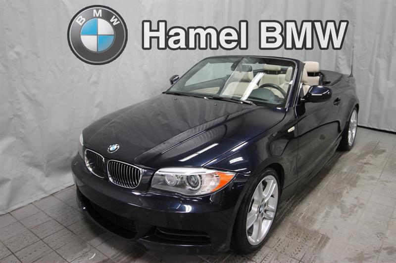 BMW 1 Series 2013 2dr Cabriolet 135i #17-421a