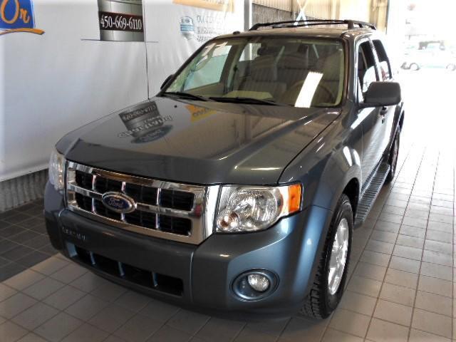 2011 Ford Escape FWD