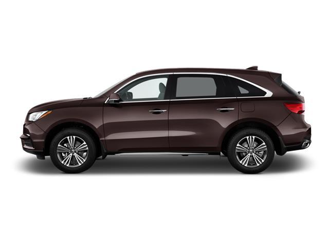 2017 Acura MDX Elite #17-7242