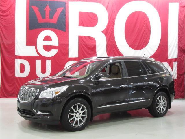 Buick Enclave 2013 AWD PREMIUM NAVI SKYVIEW #A6217