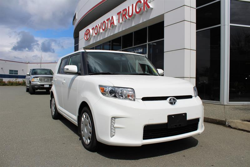 2015 Scion xB #P-10123