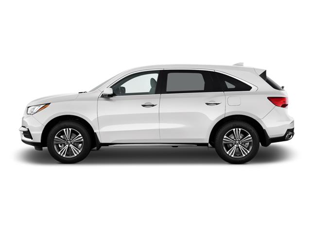 2017 Acura MDX Elite #17-7245