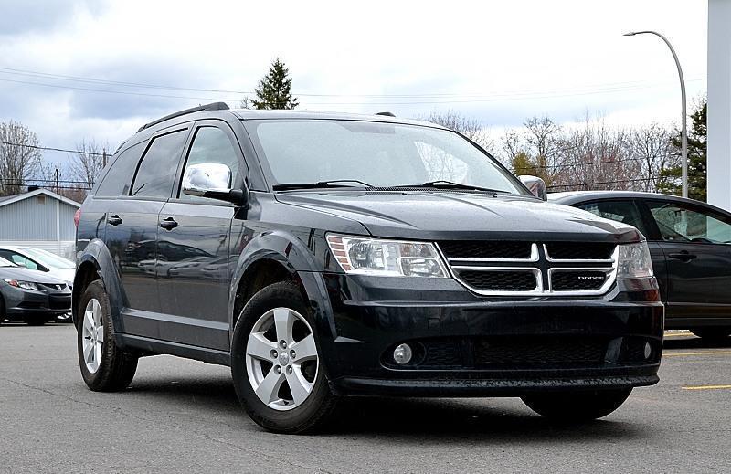 Dodge Journey 2011 SXT #170455A