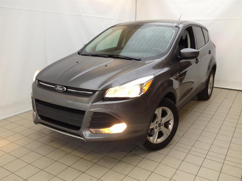 Ford Escape 2014 SE FWD #M4594A
