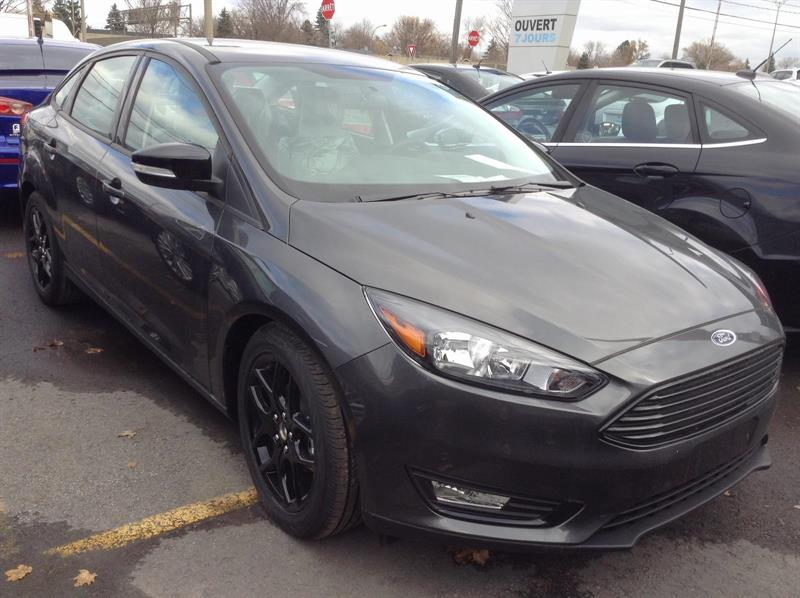 Fortier Ford Anjou Concessionnaire Ford 224 Montr 233 Al