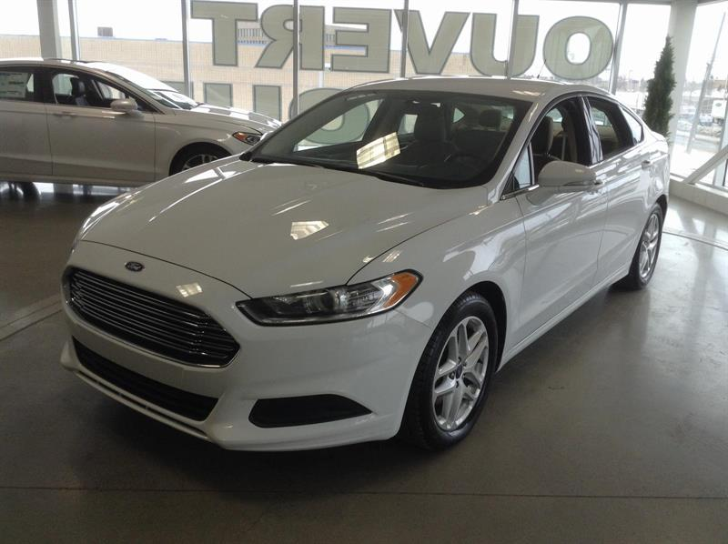Ford Fusion 2013 SE FWD #A6080A