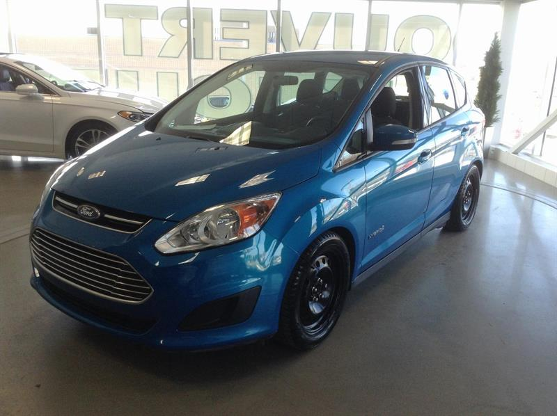 Ford C-max 2014 Hybride SE #F7003A